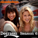 Degrassi: What's It Feel Like to Be a Ghost?, Pt. 1