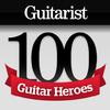 Guitarist presents: 100 Guitar Heroes