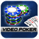 Video Poker Pro - Jacks or Better, All American, Acey Deucey and More