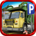 Car Parking Games Trash Truck