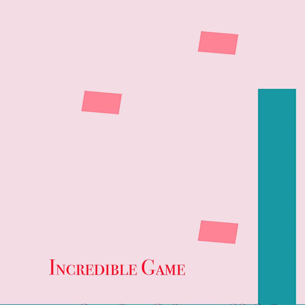 Incredible Game